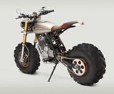 BW650 Motorcycle