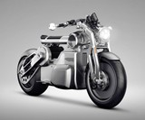 Curtiss Zeus Electric Motorcycle