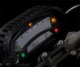 Ducati Monster Diesel - Dash