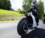 Johammer J1 Electric Motorcycle