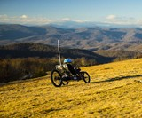 Outrider Electric Adventure Vehicles