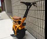 Uno Bolt E-Unicycle
