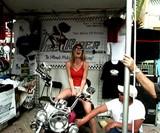 VibeRider Motorcycle Seat Vibrator