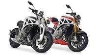 Ariel Ace Modular Motorcycle