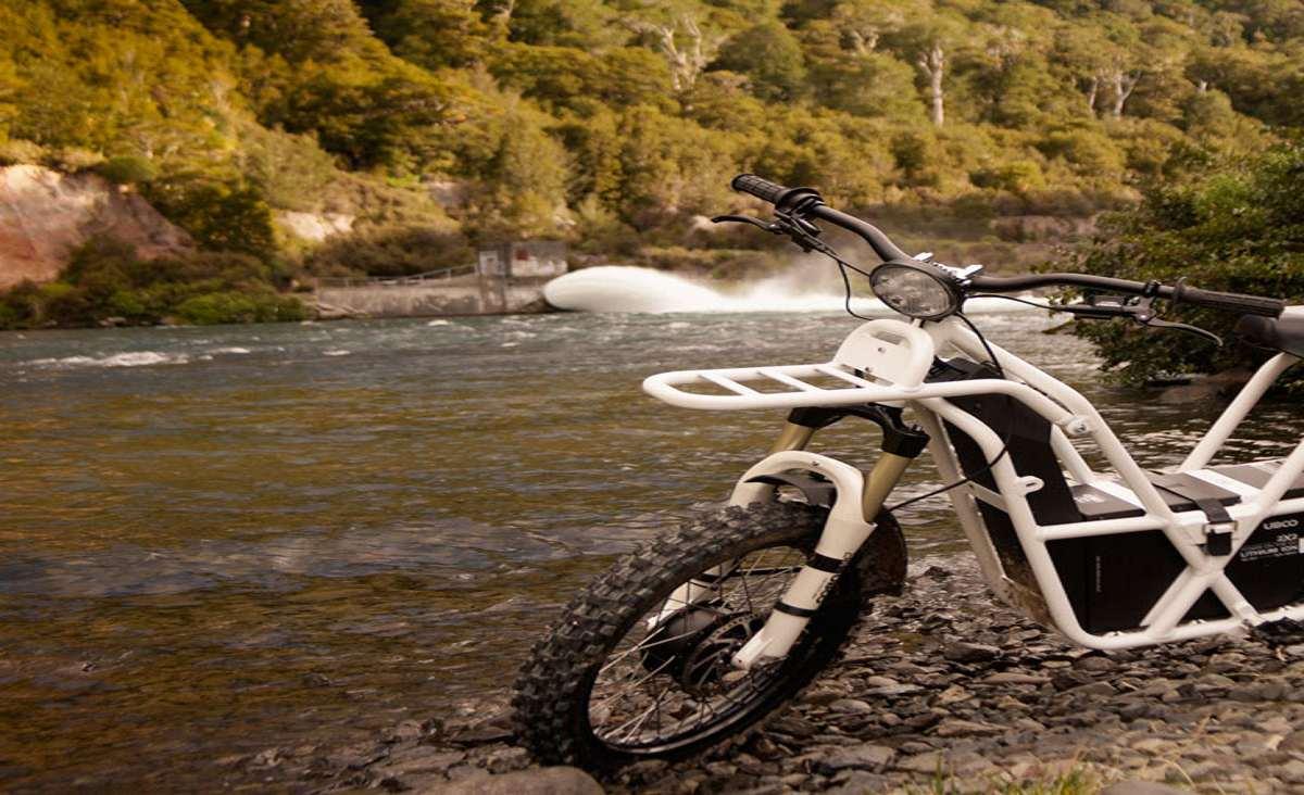Electric Motor  Electric Motor X Bike