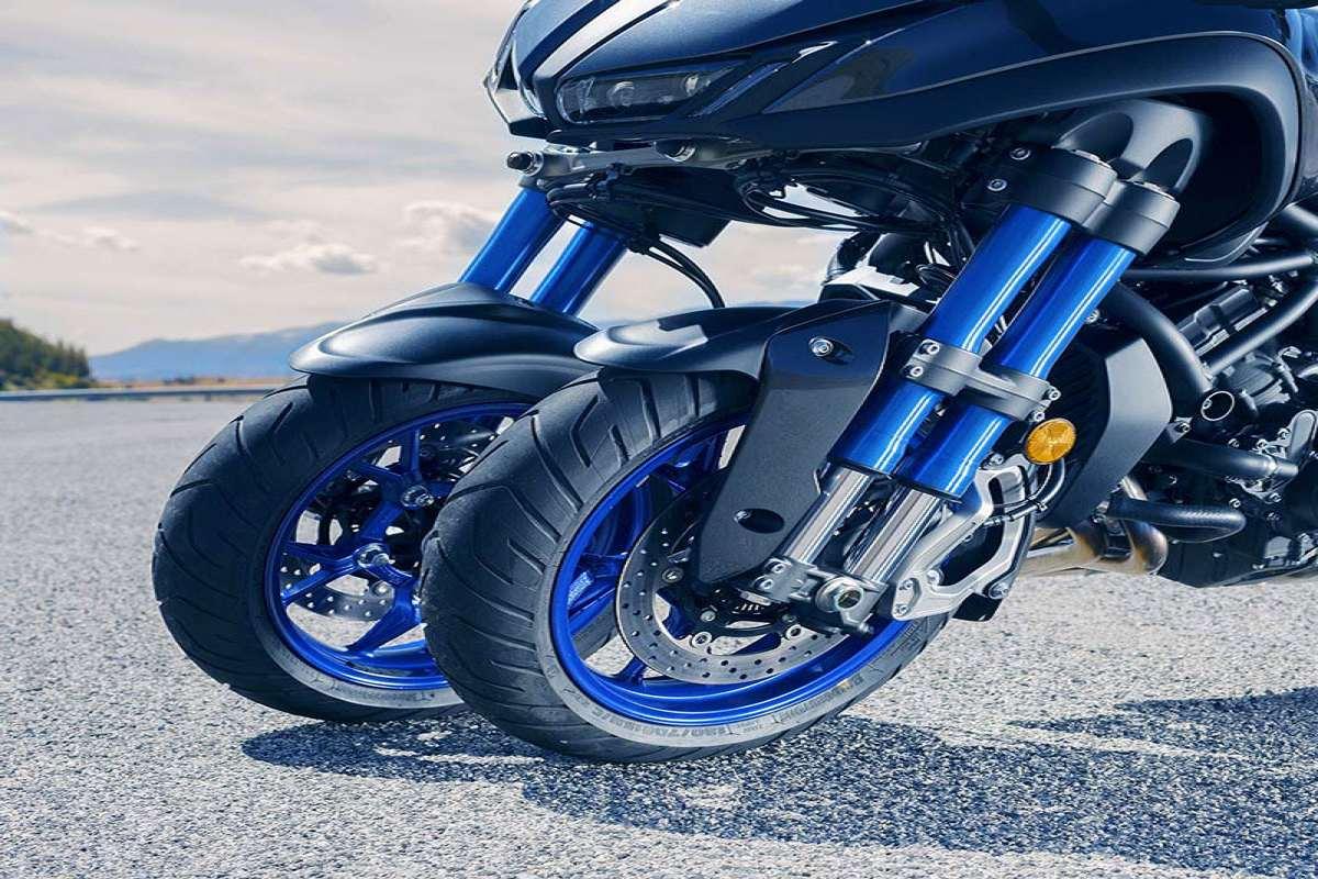 yamaha niken review threewheeled motorcycle - HD1200×800