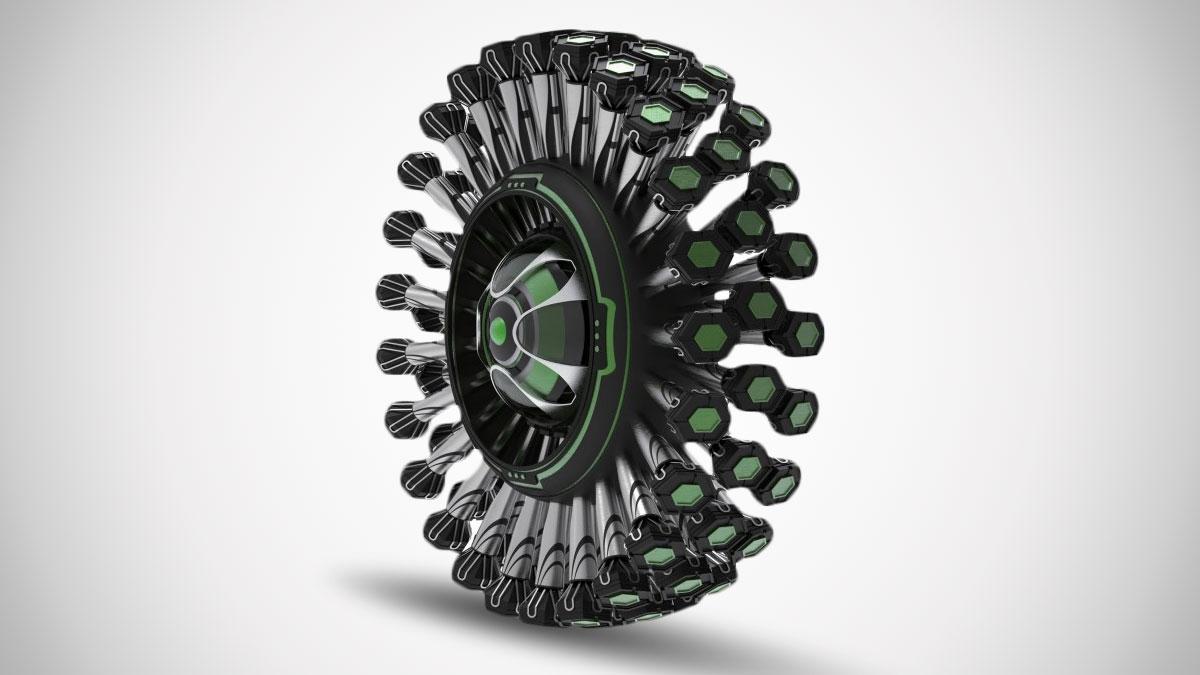 NEXEN Dandelion Tires