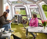 Bailey Discovery Camper Trailers