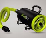 BigBoi BlowR Mini Touchless Car Dryer