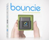 Bouncie Smart Driving Companion
