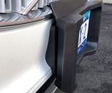 BumpShox XXL - Front Car Bumper Protector