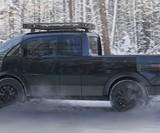 Canoo EV Pickup Truck