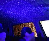Car Roof Star Lights