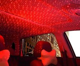 Car Roof Star Lights