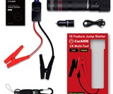 CarAIDE 18-in-1 Portable Jump Starter