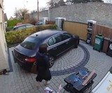 Driveway Turntables