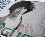 Keanu Reeves Bill & Ted Car Windshield Snow Cover