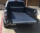LoadHandler Truck Bed Unloader