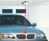 Maxsa Park Right Laser Parking Guide