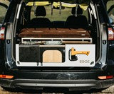 Nestbox Vehicle Camping Modules
