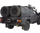 Patriot Campers LC200 Super Tourer