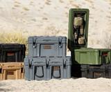 ROAM 82L Rugged Case - Heavy-Duty Trunk Storage Case