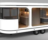 Romotow Open & Spin Luxury Travel Trailer
