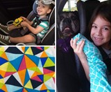 The Noggle - Making the Backseat Cool Again
