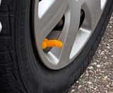 Tirecockz Prank Tire Valve Stems