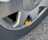 Tirecockz Prank Tire Valve Stems