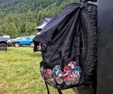 Trasharoo Spare Tire Trash Bag