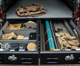 TruckVault Secure In-Vehicle Storage System
