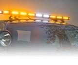 Xprite Vehicle Rooftop Strobe Light Bar