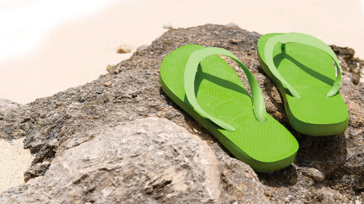 Between the Toes: The 8 Best Flip-Flops
