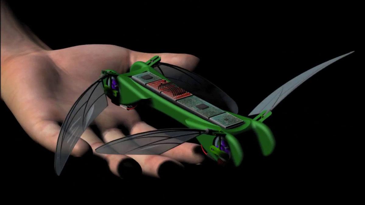 The Bond Next Door Top 11 Tools For The Everyday Spy