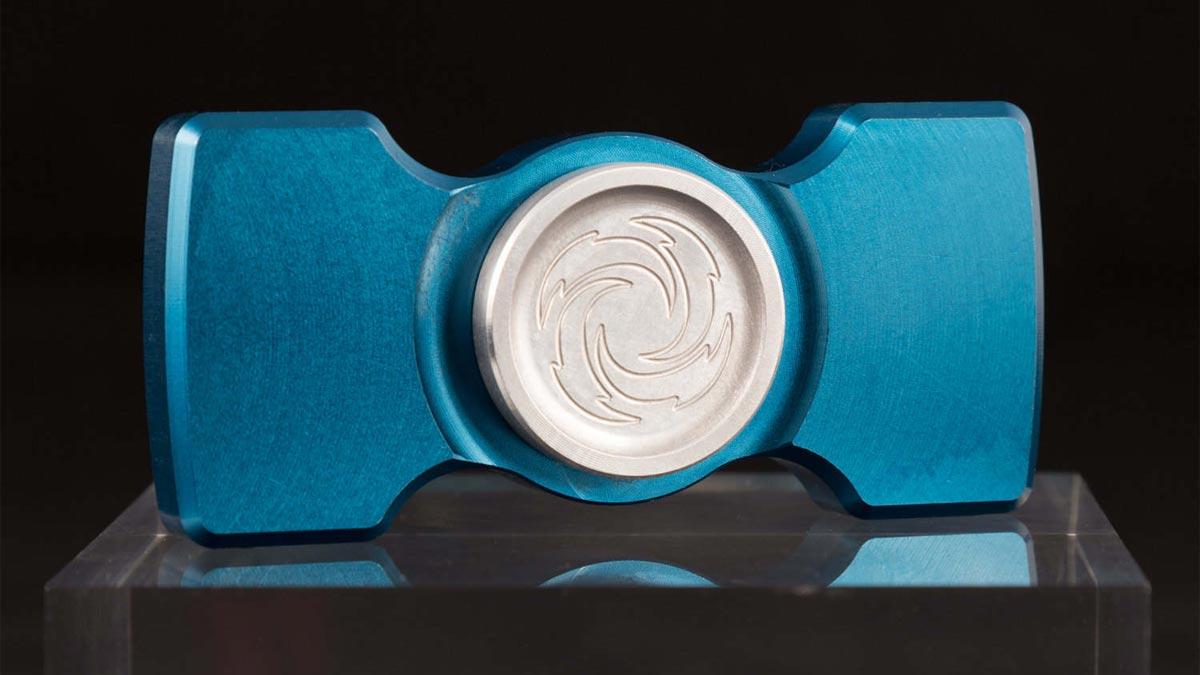 Best Fidgit Spinner Designs