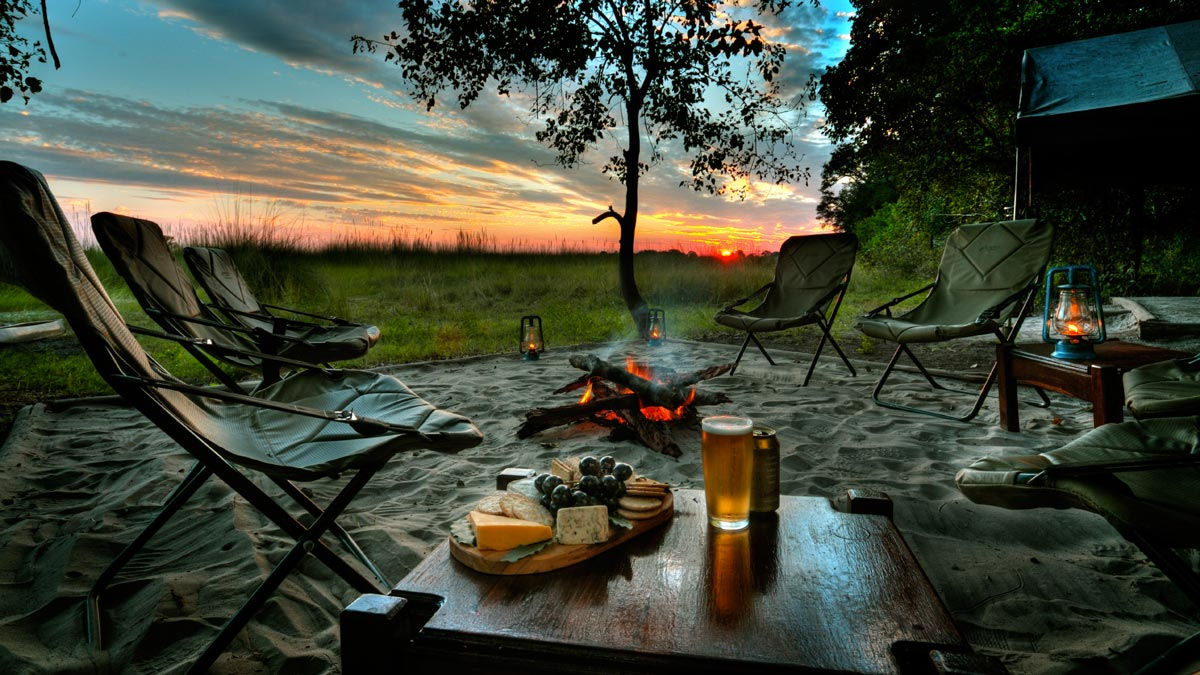 From the Inside Out: 10 Camping Must-Haves