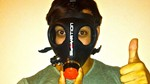High Altitude Training Mask