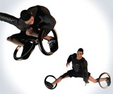 Bog-O Stunt Skates
