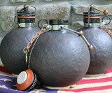 Cannonball Growler