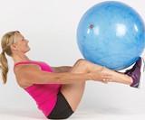 Ballast Ball