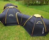 Pod Tent