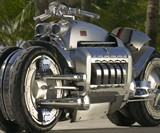 Ridin' High: The 10 Trippiest Motorcycle Designs