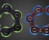 Rollie Round Chain