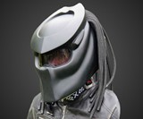 Sick in the Head: The 10 Coolest Motorcycle Helmets
