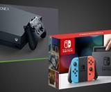 Switch & XBox