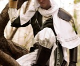 Top 10 Halloween Costumes - Assassin's Creed Sentinel