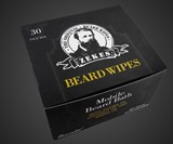 Zeke's Beard Wipes