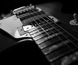 Shreddable Art: The 10 Craziest Guitar Designs