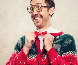 Ug It Up for Santa: Top 10 Ugly Christmas Sweaters